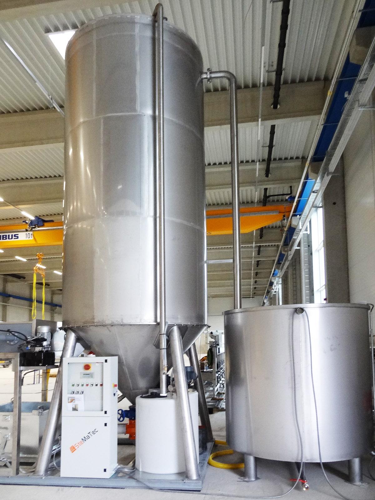 SteMaTec Wasseraufbereitung 5