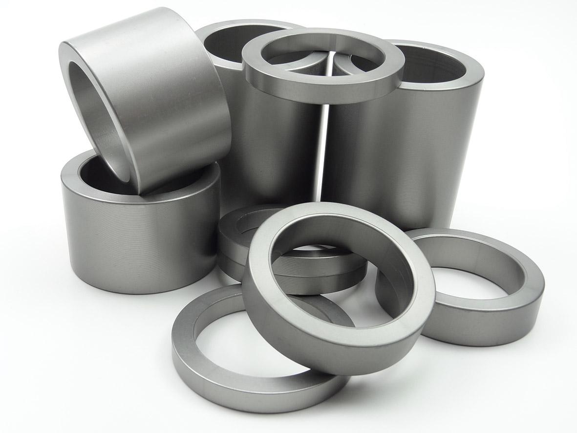 Diamantwerkzeuge und CNC-Zubehör