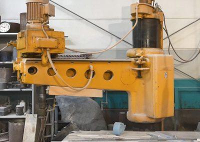 Radialbohrmaschine Matra