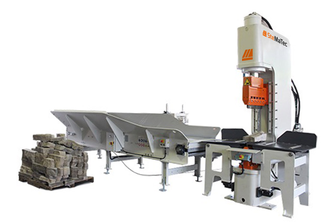 OMAG mill4x 500 CNC Bearbeitungszentrum