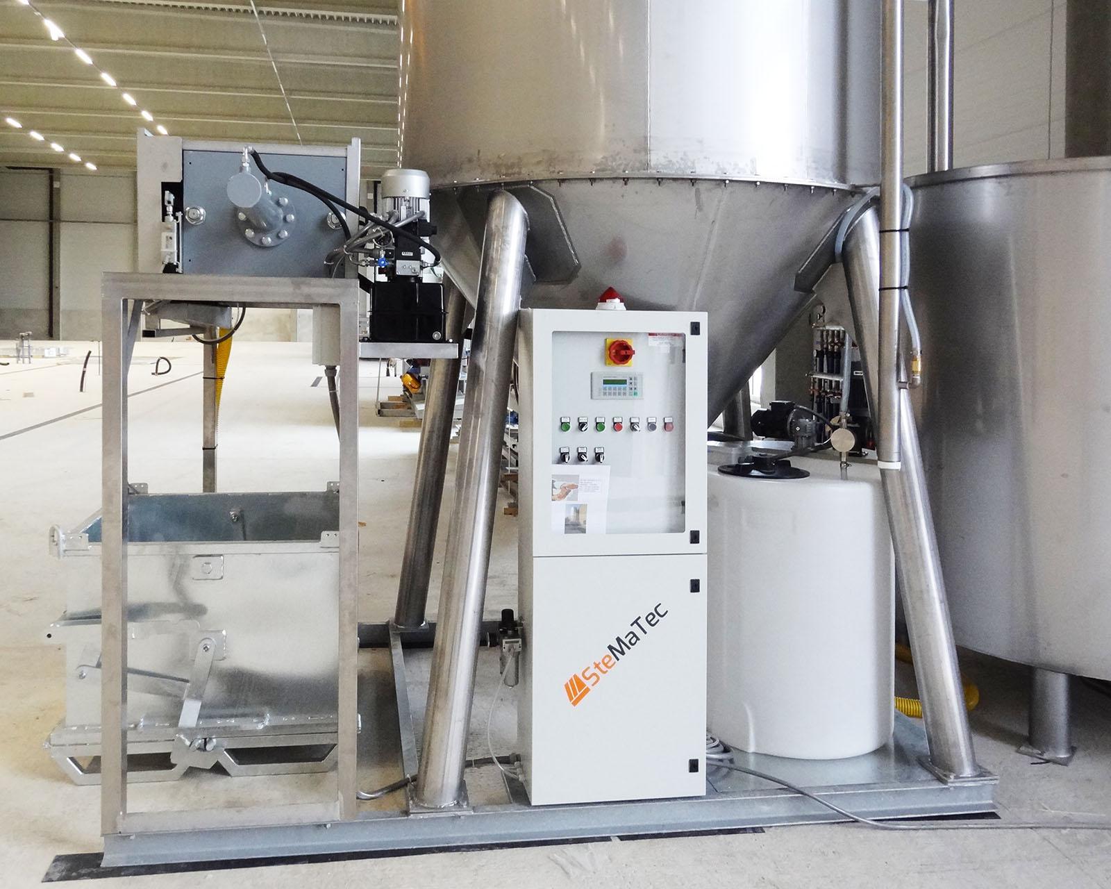 SteMaTec Wasseraufbereitung 4